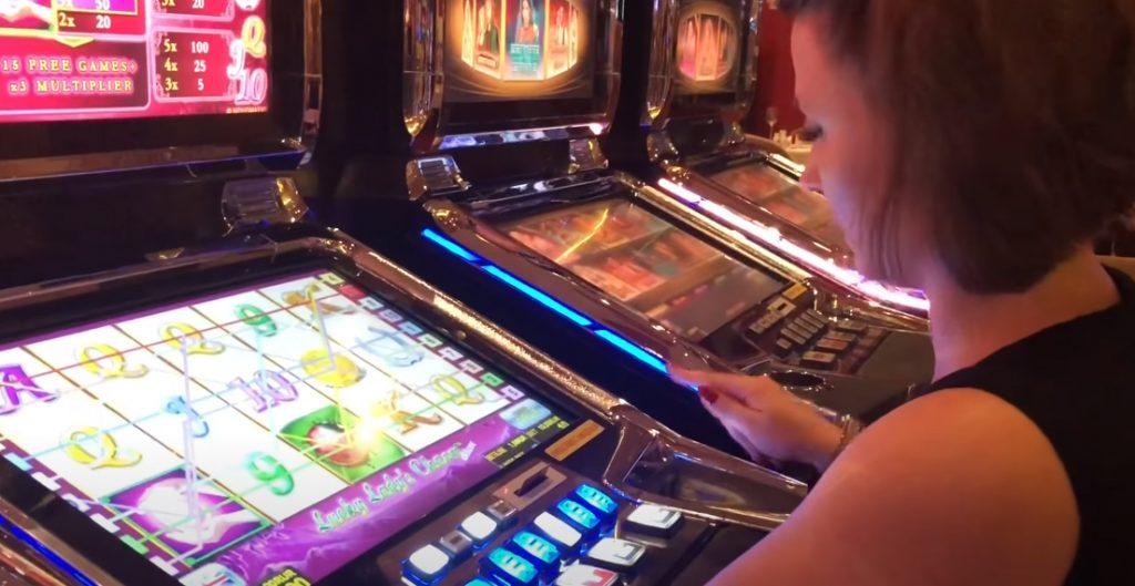 Запрет казино в России